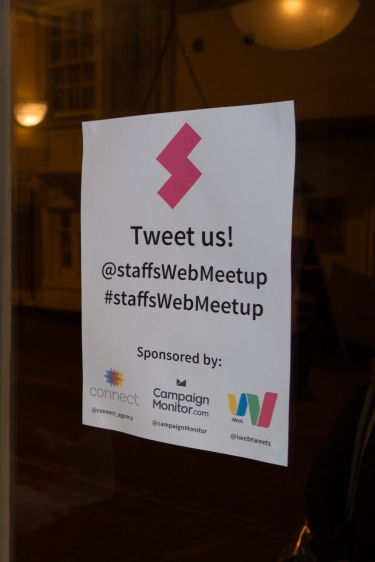Staffs Web Meetup - January 2015 (1 of 41)