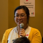 Staffs Web Meetup - January 2015 - Jenny Wong