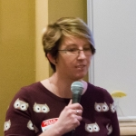 Staffs Web Meetup - January 2015 - Kirsty Burgoine