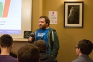Staffs Web Meetup - February 2015 (26 of 39)