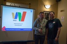 Staffs Web Meetup - March 2015 (2 of 62)