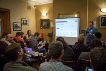 Staffs Web Meetup - March 2015 (20 of 62)