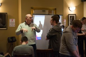 Staffs Web Meetup - March 2015 (32 of 62)