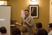 Staffs Web Meetup - March 2015 (40 of 62)