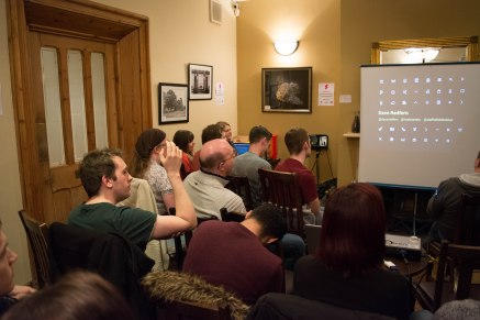 Staffs Web Meetup - March 2015 (42 of 62)