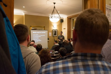 Staffs Web Meetup - March 2015 (51 of 62)