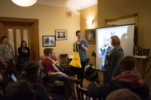 Staffs Web Meetup - March 2015 (54 of 62)