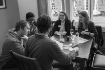 Staffs Web Meetup - April 2015 (7 of 9)