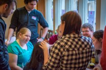 Staffs Web Meetup - April 2015 (8 of 9)