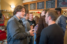 Staffs Web Meetup - May 2015 (1 of 34)