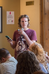 Staffs Web Meetup - May 2015 (14 of 34)