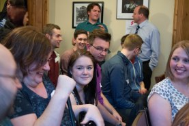 Staffs Web Meetup - May 2015 (30 of 34)