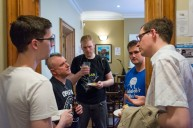 Staffs Web Meetup - July 2015 (19 of 39)