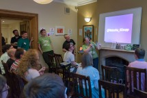 Staffs Web Meetup - July 2015 (28 of 39)