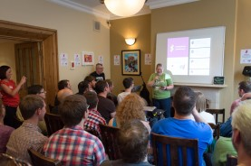 Staffs Web Meetup - July 2015 (5 of 39)