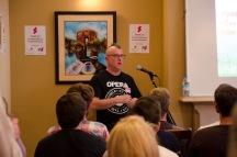 Staffs Web Meetup July Bruce Lawson-8113