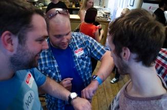 Staffs Web Meetup July Bruce Lawson-8145