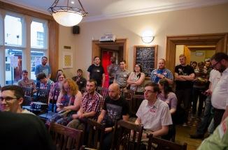 Staffs Web Meetup July Bruce Lawson-8151