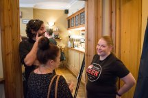 Staffs Web Meetup - August 2015 (10 of 33)