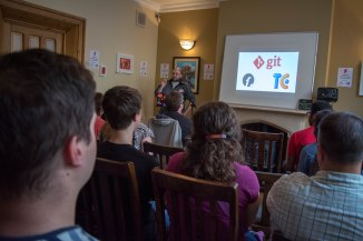 Staffs Web Meetup - August 2015 (20 of 33)