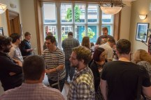 Staffs Web Meetup - August 2015 (26 of 33)
