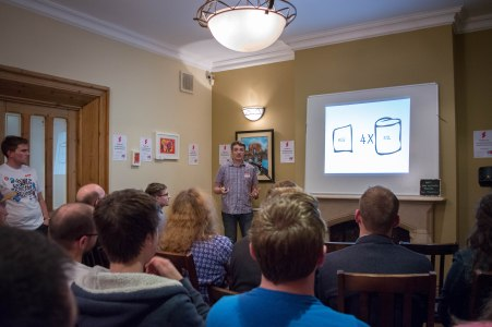 Staffs Web Meetup - September 2015 (29 of 42)