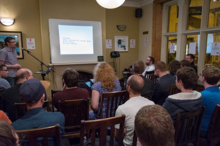 Staffs Web Meetup - September 2015 (31 of 42)