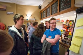 Staffs Web Meetup - September 2015 (34 of 42)