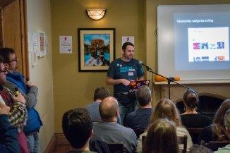 Staffs Web Meetup - November 2015 (10 of 43)