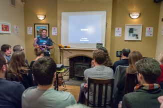 Staffs Web Meetup - November 2015 (11 of 43)