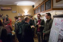 Staffs Web Meetup - January 2016 (1 of 30)