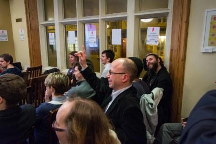 Staffs Web Meetup - January 2016 (27 of 30)