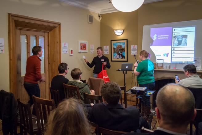 Staffs Web Meetup - January 2016 (30 of 30)