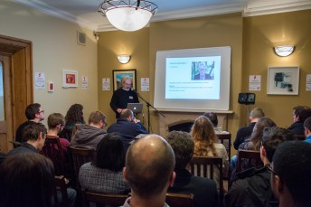 Staffs Web Meetup - January 2016 (7 of 30)