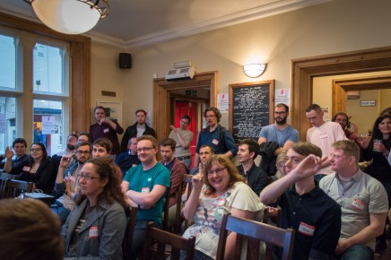 Staffs Web Meetup - May 2016 (36 of 43)