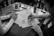 Staffs Web Meetup - June 2016 (9 of 11)