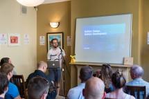 Staffs Web Meetup - July 2016 (17 of 29)