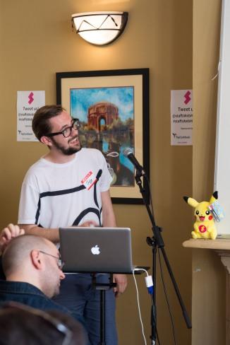Staffs Web Meetup - July 2016 (19 of 29)