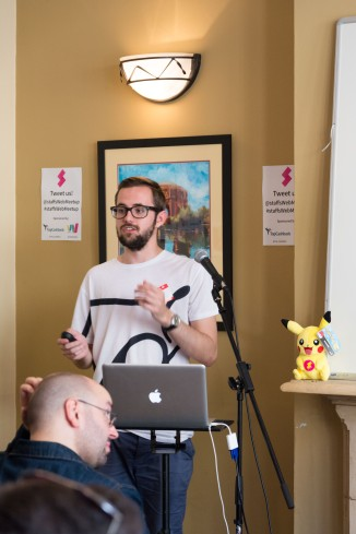 Staffs Web Meetup - July 2016 (20 of 29)