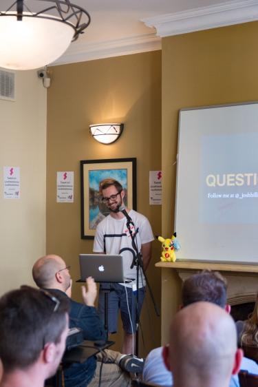 Staffs Web Meetup - July 2016 (23 of 29)