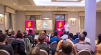 Staffs Web Meetup - July 2017 (12 of 34)