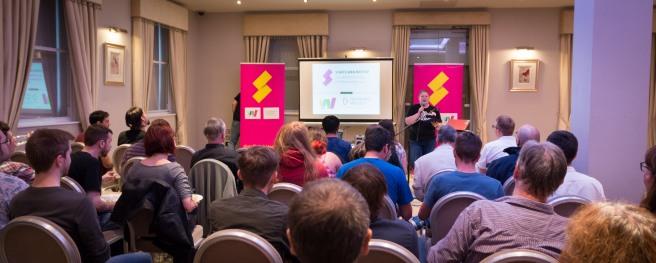 Staffs Web Meetup - July 2017 (6 of 34)