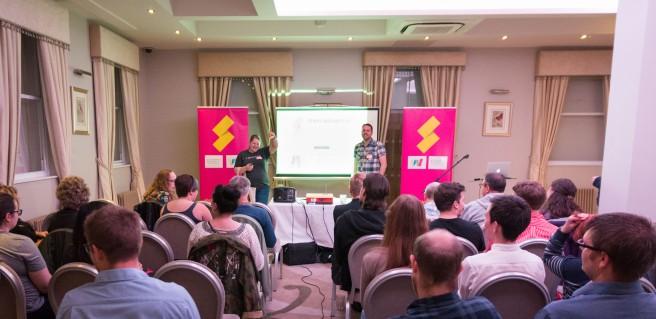 Staffs Web Meetup - August 2017 (20 of 20)