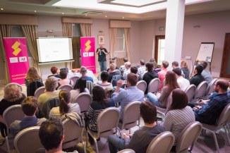 Staffs Web Meetup - August 2017 (8 of 20)