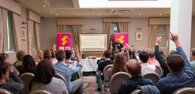 Staffs Web Meetup - August 2017 (9 of 20)