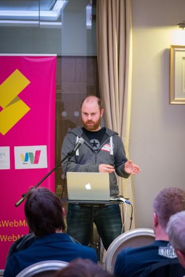 Staffs Web Meetup - October 2017 (14 of 30)