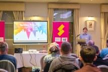 Staffs Web Meetup - November 2017 (6 of 16)