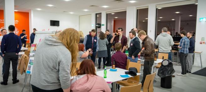 Staffs Web Meetup - February 2018 (1 of 28)