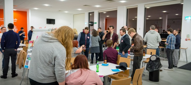 Staffs Web Meetup - February 2018 (1 of 28)