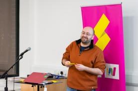 Staffs Web Meetup - February 2018 (25 of 28)